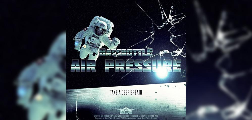 Air Pressure EP