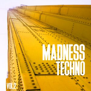 Madness Techno Vol 2
