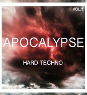 apocalypse hard techno vol 1