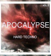 apocalypse hard techno vol 1