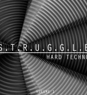 struggle hardtechno vol 1